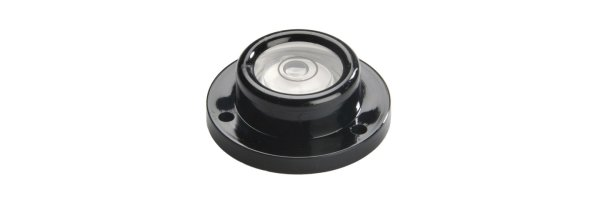 Plastic Surface Mounted Circular Levels Ø20-43mm
