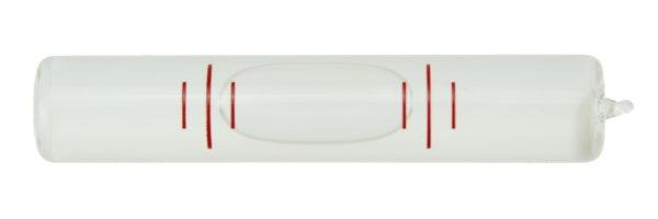 Röhrenlibellen Glas