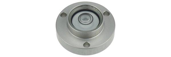 Dosenlibellen in Metall-Fassung Ø20-50mm