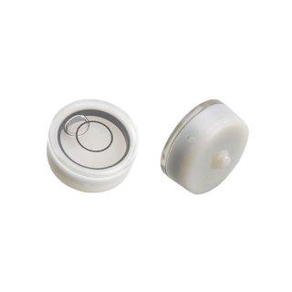 Circular Vial Superpolyamide 30 Ø18mm H9,2mm