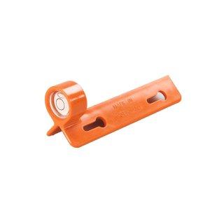 Kunststoffwinkel-Lattenrichter
