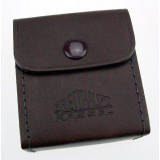 Leather case for CONAT