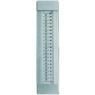 Precision-Scale Alu mm-scale 20cm