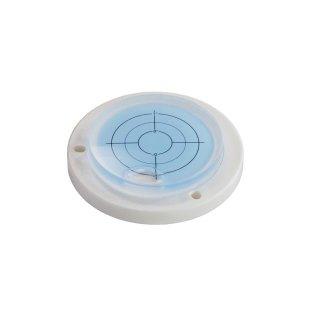 Dosenlibelle Acrylglas 1° Ø100mm H18mm