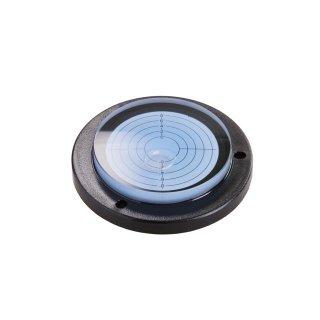 Dosenlibelle Acrylglas 8° Ø100mm H18mm