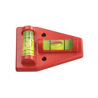 Kreuzlibelle Kunststoff 50 60x45mm H13mm